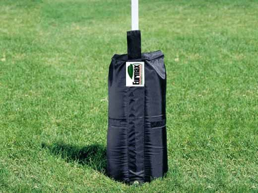 Canopy Tent Weight Feet Bag 4pc Pack These Do The Trick You