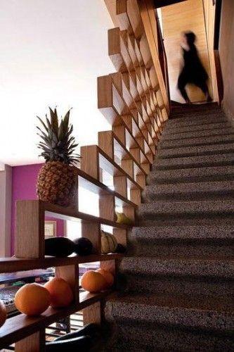les 77 meilleures images propos de escaliers d cor s sur. Black Bedroom Furniture Sets. Home Design Ideas
