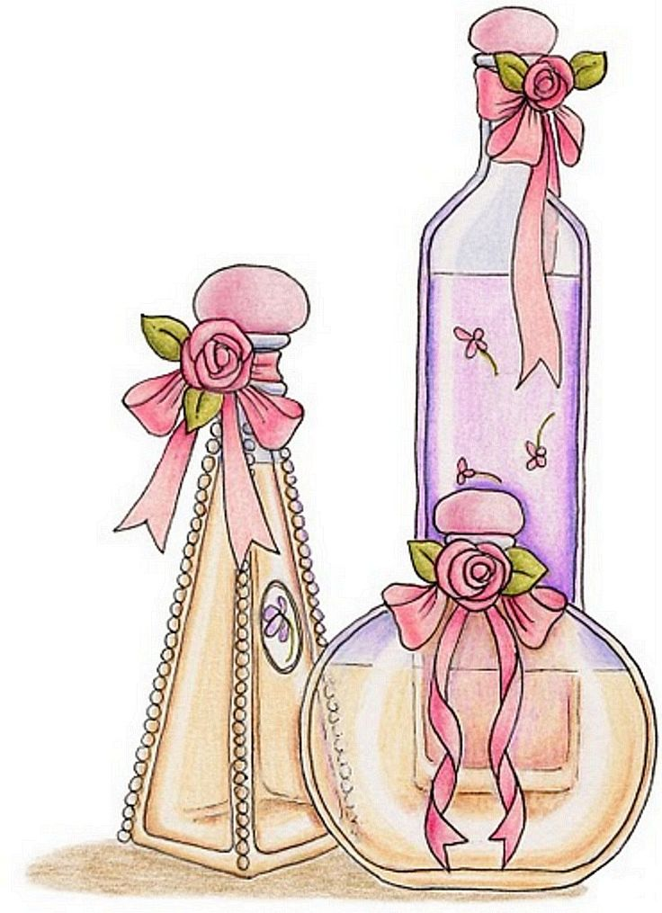105 best images about perfume bottles on pinterest - Botellas para perfumes ...