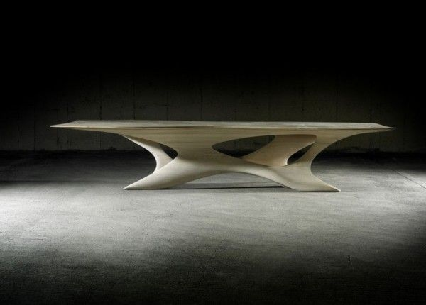 High Quality Best 20+ Unique Dining Tables Ideas On Pinterestu2014no Signup Required | Dining  Room Table, Wood Table And Kitchen U0026 Dining Room Tables