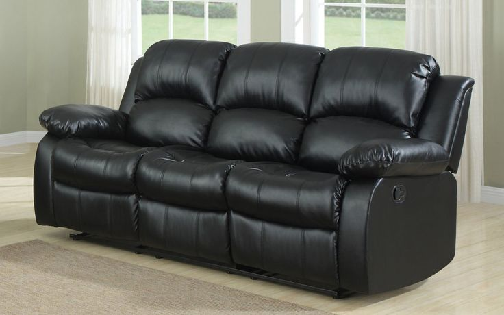 25 Best Ideas About Leather Recliner On Pinterest