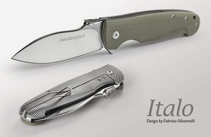 Outdoor & Hunting | Viper by Tecnocut