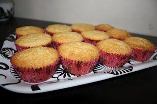 Annicake: Grundrecept glutenfria muffins, både ljusa och mör...