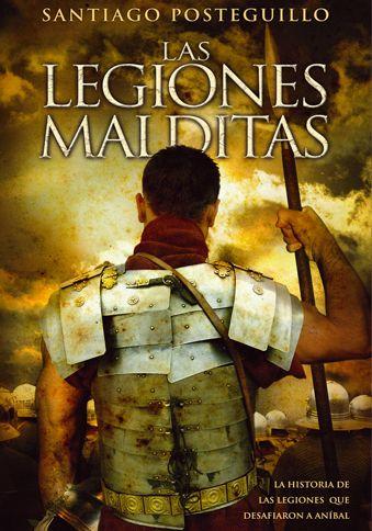 Segunda parte de la trilogía de Africanus, el romano que luchó contra Hanibal. La historia de Roma nunca fue contado tan bien. Muy recomendable.