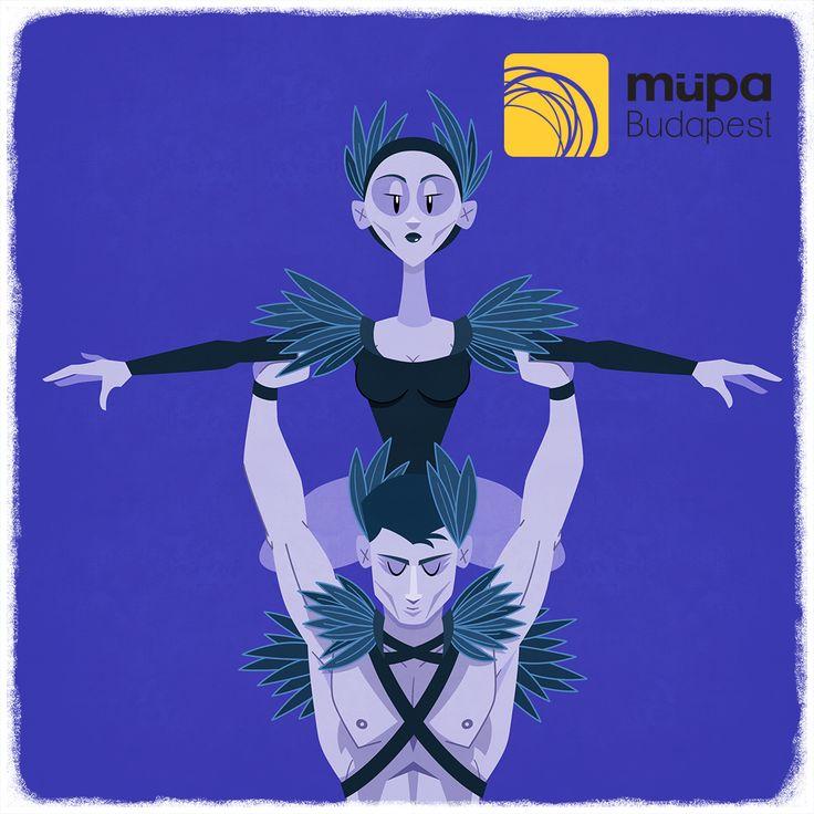Based upon this performance: https://www.mupa.hu/en/program/recirquel-contemporary-circus-company-night-circus-2015-09-24_19-00-festival-theatre Video: https://www.facebook.com/MupaBudapest/videos/vb.62406706128/10153140702366129/?type=2&theater Az előadás, amely alapján a rajz készült: https://www.mupa.hu/program/recirquel-ujcirkusz-tarsulat-cirkusz-az-ejszakaban-2015-09-24_19-00-fesztivalszinhaz #rethinkmusic #mupabudapest #draw #contemporarycircus #recirquel