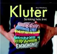 http://www.adlibris.com/no/product.aspx?isbn=8253037066   Tittel: Kluter; strikking hele året - Forfatter: Bitta Mikkelborg - ISBN: 8253037066 - Vår pris: 305,-