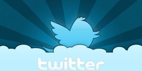 Desain Twitter Baru