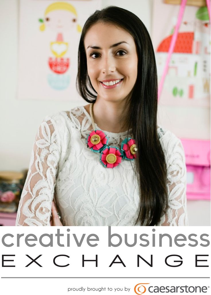 Creative Business Exchange is facilitated and led by creative business consultant Nadia vd Mescht