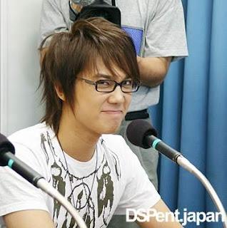 Park Jung Min Gay 99