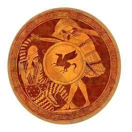 Les guerres médiques et la guerre du Péloponnèse dans la Grèce Antique - Grèce