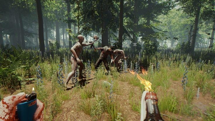 #itark #it #interesting #software #game #Forest Уже в этом месяце из раннего доступа Steam выберется симулятор выживания Rust, вышедший больше четырёх лет назад. Как выяснилось, вскоре после него, в апреле, появится финальная версия ещё одного принадлежащего к этому жанру долгостроя — The Forest. Об