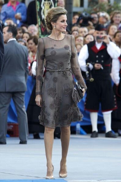 [Código: LETIZIA 0051] Su Alteza Real la Princesa de Asturias Letizia Ortiz