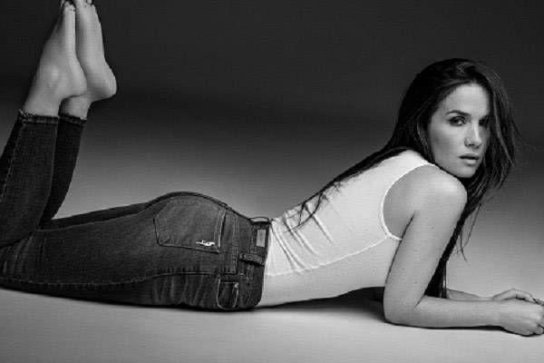 Natalia Oreiro nuevamente la imágen de Las Oreiro