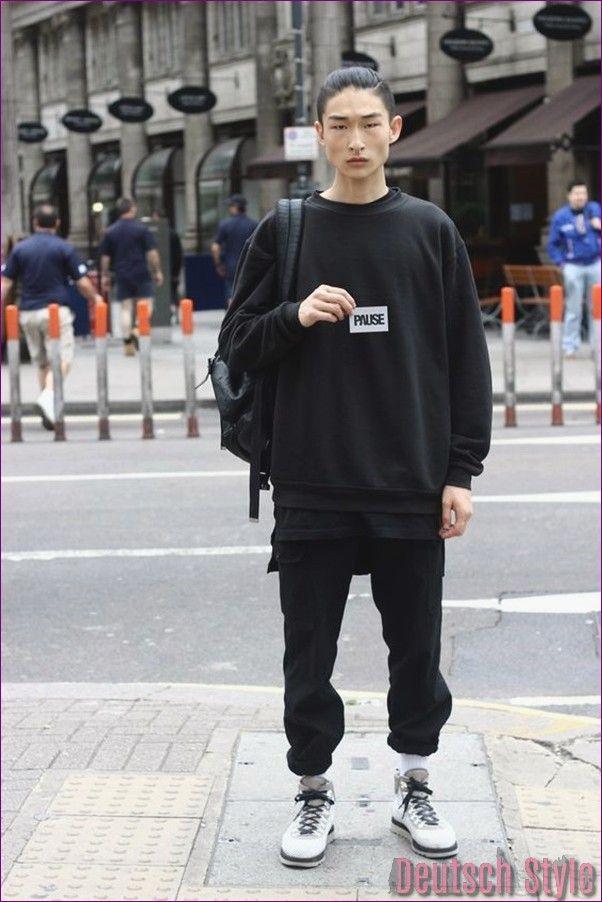 25 Mens Fashion Outfits Fur Ein Paar Von Sneakers Deutsch Style Street Styles Fur Herren Manner Outfit Herrenbekleidung Stile