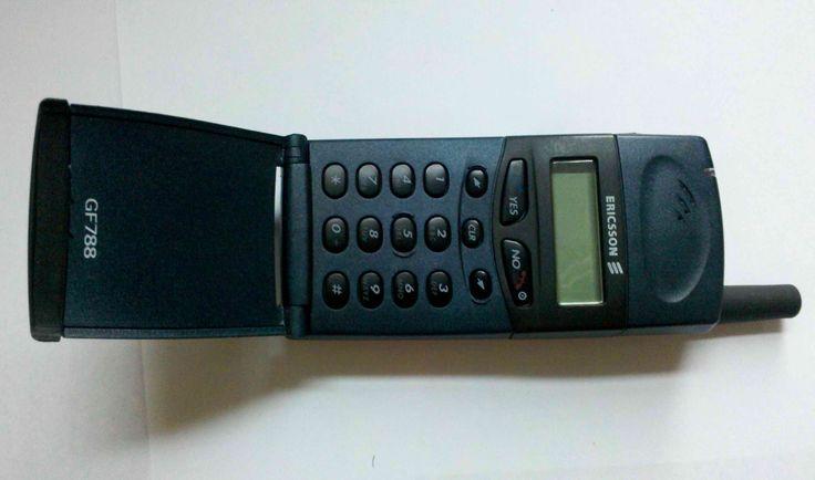 Used Ericsson GF788C /Ericsson GF788 antique phones - Taobao Depot, Taobao Agent