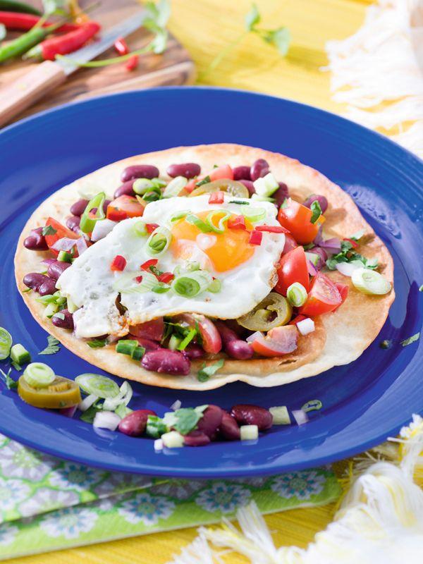 1000 idées sur le thème Huevos Rancheros sur Pinterest | Petit ...