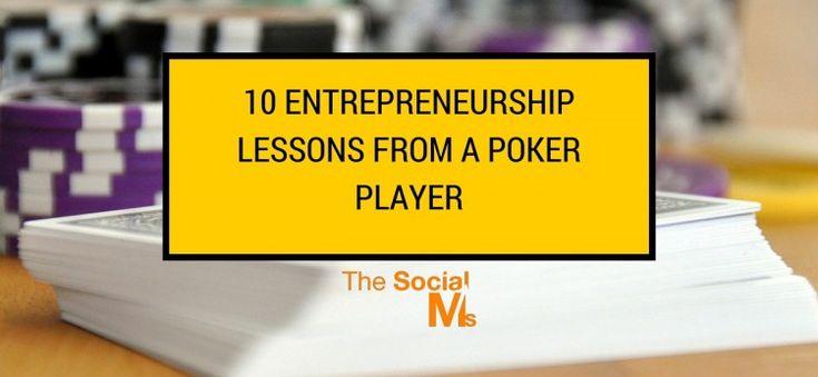 Poker teacher app