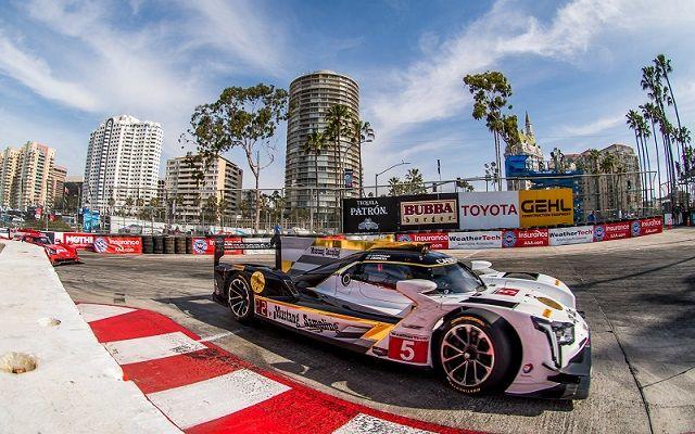 SportsCar 2017: Action Express larga da primeira fila para a 1ª prova em Long Beach