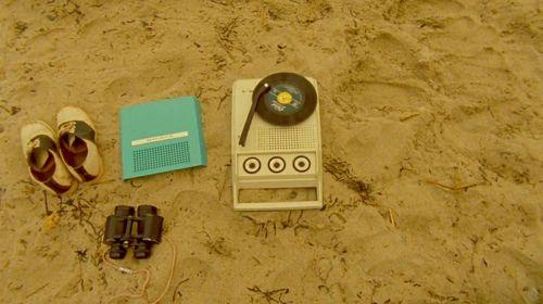 Moonrise Kingdom by Wes AndersonFilm, Wes Anderson, Cinema, Beach Parties, Moonri Kingdom, Wesanderson, Travel Necessities, Moonrise Kingdom, Moonrisekingdom