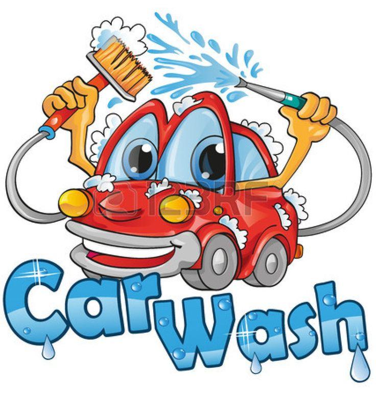 Car Wash Fundraiser Car Wash Fundraiser Clipart Neon