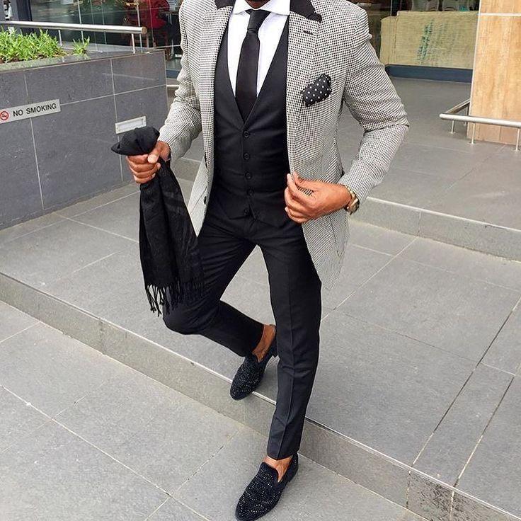 Weekend vibes Follow @alexandercaineuk for daily style inspiration _________________________________ Photo @imagecollezion #mensfashion #Bespoke #Mens #fashiontrends #lifestyle #manly #fashionblog #Dapper #men #FashionAddict #Classy #fashiongram #dappersu