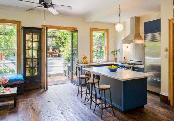 Guia de jardin. Blog de jardinería y plantas. Jardinería en casa.: cocina