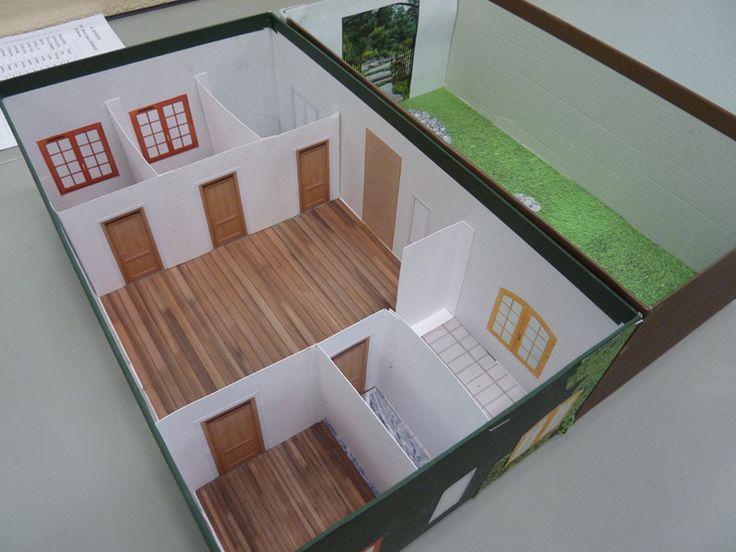 Haifa Haifa (haifahaifa609) on Pinterest - dessiner plan de maison