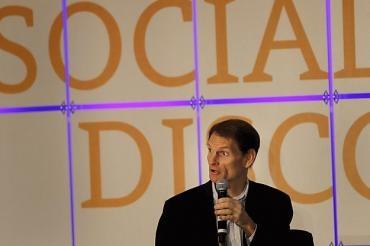 Joe Kennedy, the CEO of PandoraPandora Ceo, Pandora Boxes, Business People