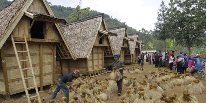 Kampung Ciptagelar