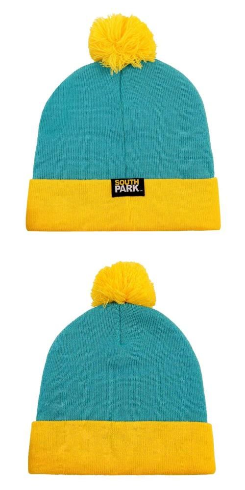 Hats 163543  South Park Eric Cartman Cosplay Knit Beanie Hat -  BUY IT NOW  ONLY   21.95 on  eBay  south  cartman  cosplay  beanie cf27b03bae4