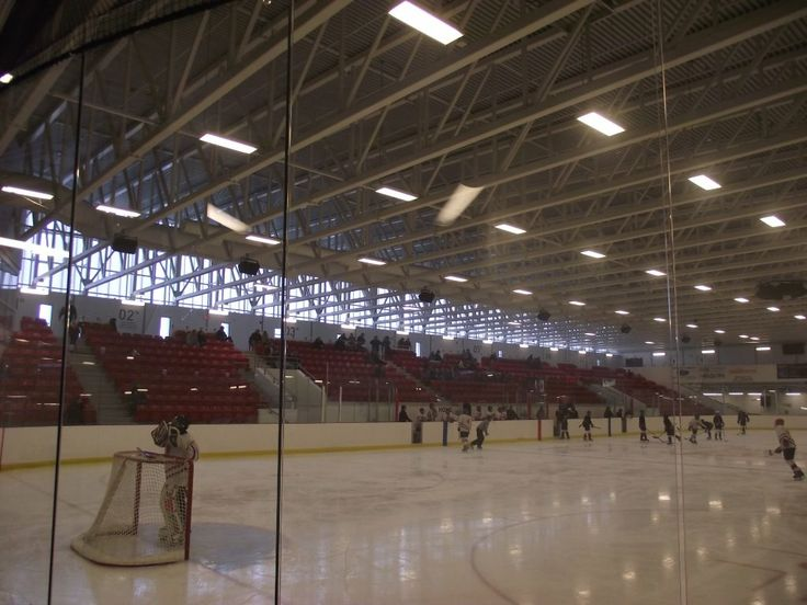 Project: Queens Place Emera Center (Interior) Location: Liverpool, NS Project: CPI Daylighting Architect: WHW Architects