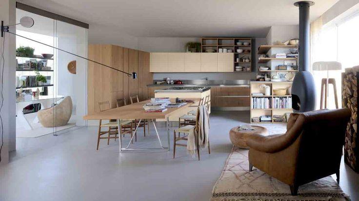 Best 18 Interni ideas on Pinterest Kitchen modern, Bedroom and