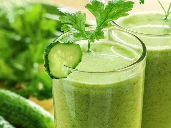 Suco Verde ♥