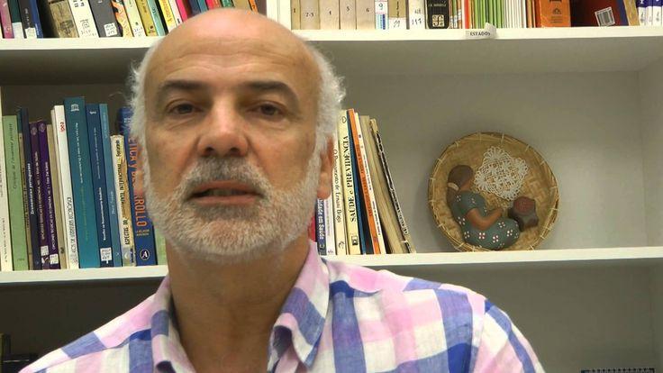 Análise das eleições no Brasil