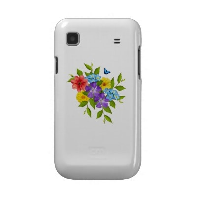 Samsung Galaxy S Case  Available in many colors!  $44.95
