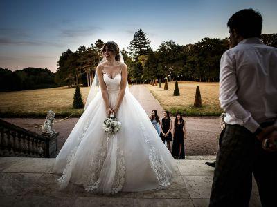 «Si c'était à refaire, je ne changerais rien!» : Le splendide mariage arménien d'Armine + Grigor