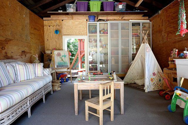 10 idées de transformations de garage