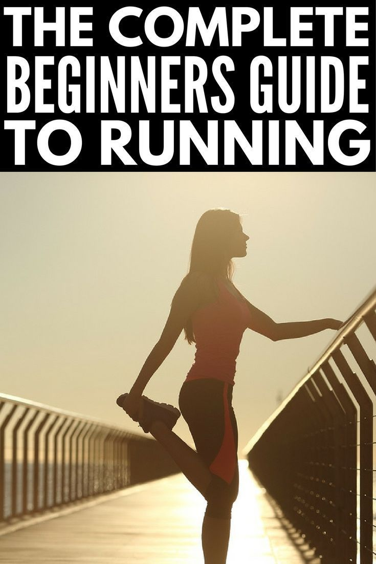 Learn to Run: The Beginners Guide to Running for Weight Loss | Want to know HOW to run for weight loss? From choosing the right running program and learning proper running form to figuring out the right pre-run nutrition and equipping yourself with the correct running gear, we're sharing 7 of our best tips to help you learn to run, lose weight, and get back into shape!