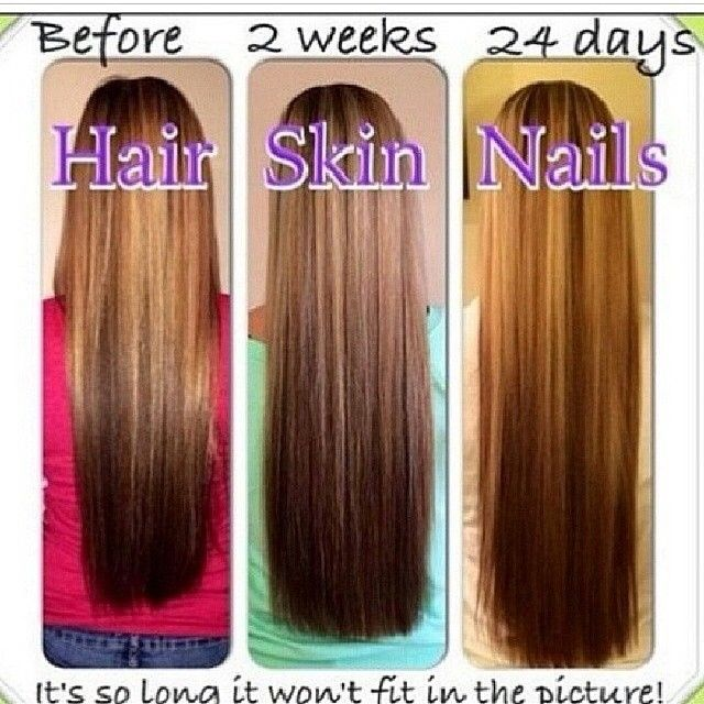 Hair Skin And Nails Reviews It Works - Best Nail 2018