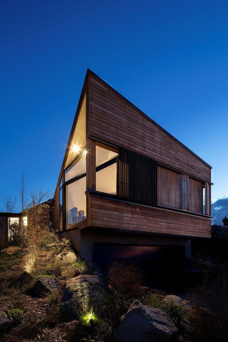 S_House by Glamuzina Paterson #Architects