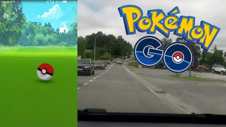 CARS - Pokémon Go : les premiers accidents de la route en France à cause du jeu - http://lesvoitures.fr/pokemon-go/
