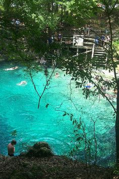 one of Florida´s newest state parks