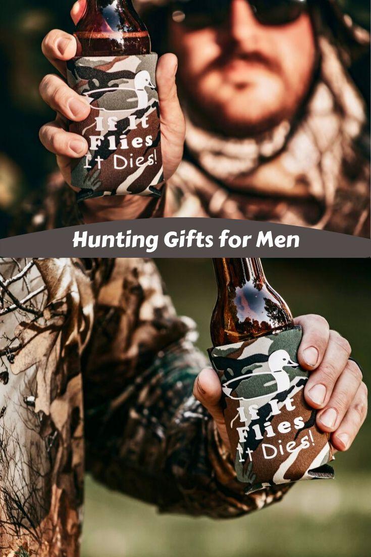 Hunting Gifts For Men Duck Hunter Gift Stocking Stuffer For Etsy Boyfriend Gifts Gift Baskets For Men Gifts For Hunters