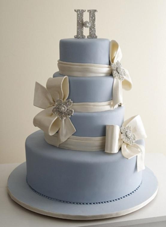 Mariage : les gâteaux qui nous font rêver