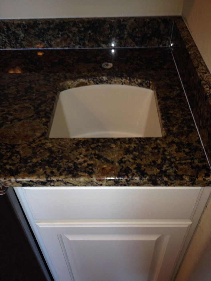 Countertop Ice Machine With Water Line : 17 Best images about Portofino Granite on Pinterest Tropical kitchen ...