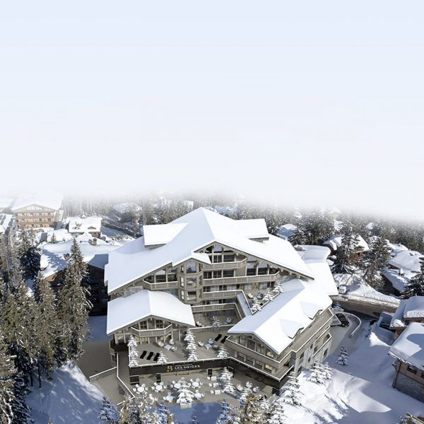 Hotel Barriere Les Neiges 5* – Courchevel Winter is coming…. We are delighted to announce Hotel Barrière Les Neiges opening its doors in glamorous Courchevel 1850 on December 16th 2016. http://bit.ly/2igyn4q #luxury #travel #winter #ski