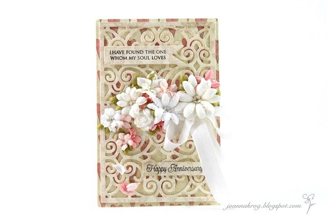 Joanna: Delicate Backgrounds Cards