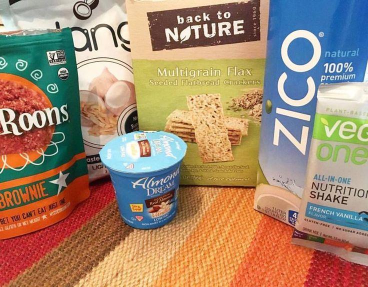 Healthy Snacks for the Summer! ------- Snacks Saludables para el Verano! #snacks #summersnacks #healthysnacks #bikiniready