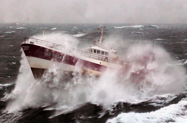 Fishing vessel - Wikipedia, the free encyclopedia