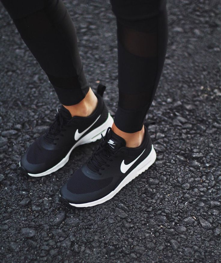 Nike Shoes For Women Casual Outfit